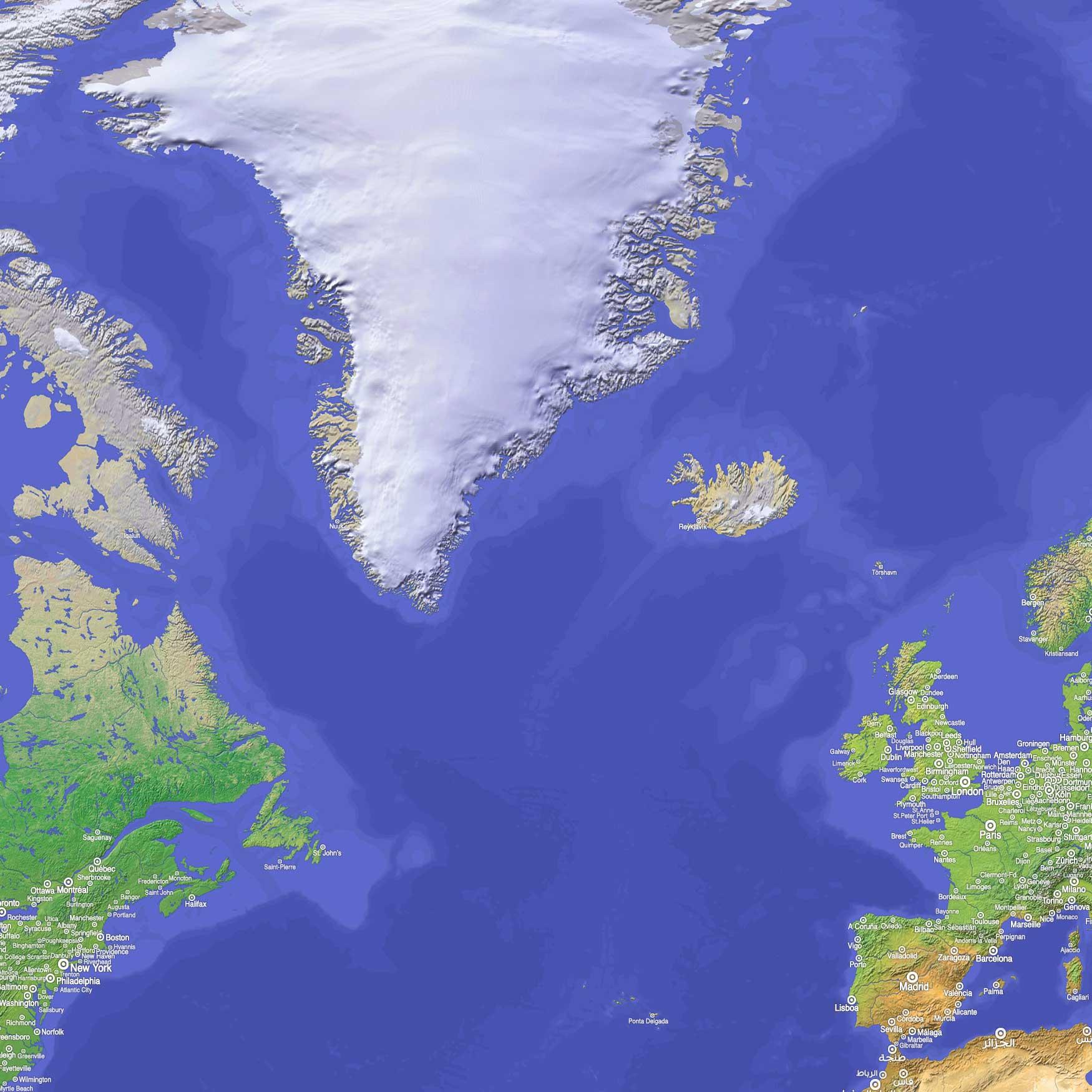 European Radio Map, Radio stations in Europe — Radiomap eu