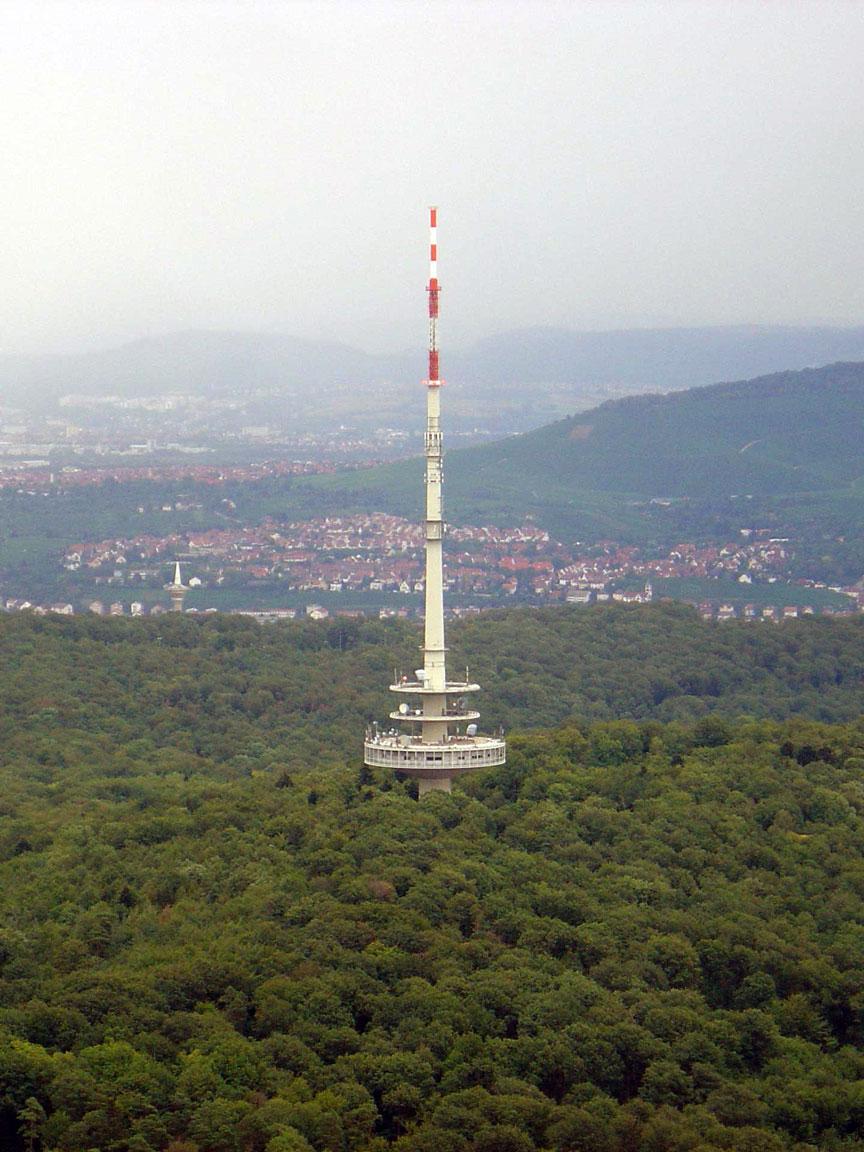 Radiosender in Stuttgart, Deutschland / Radio stations in ...