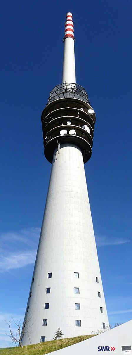 Radiosender Karlsruhe