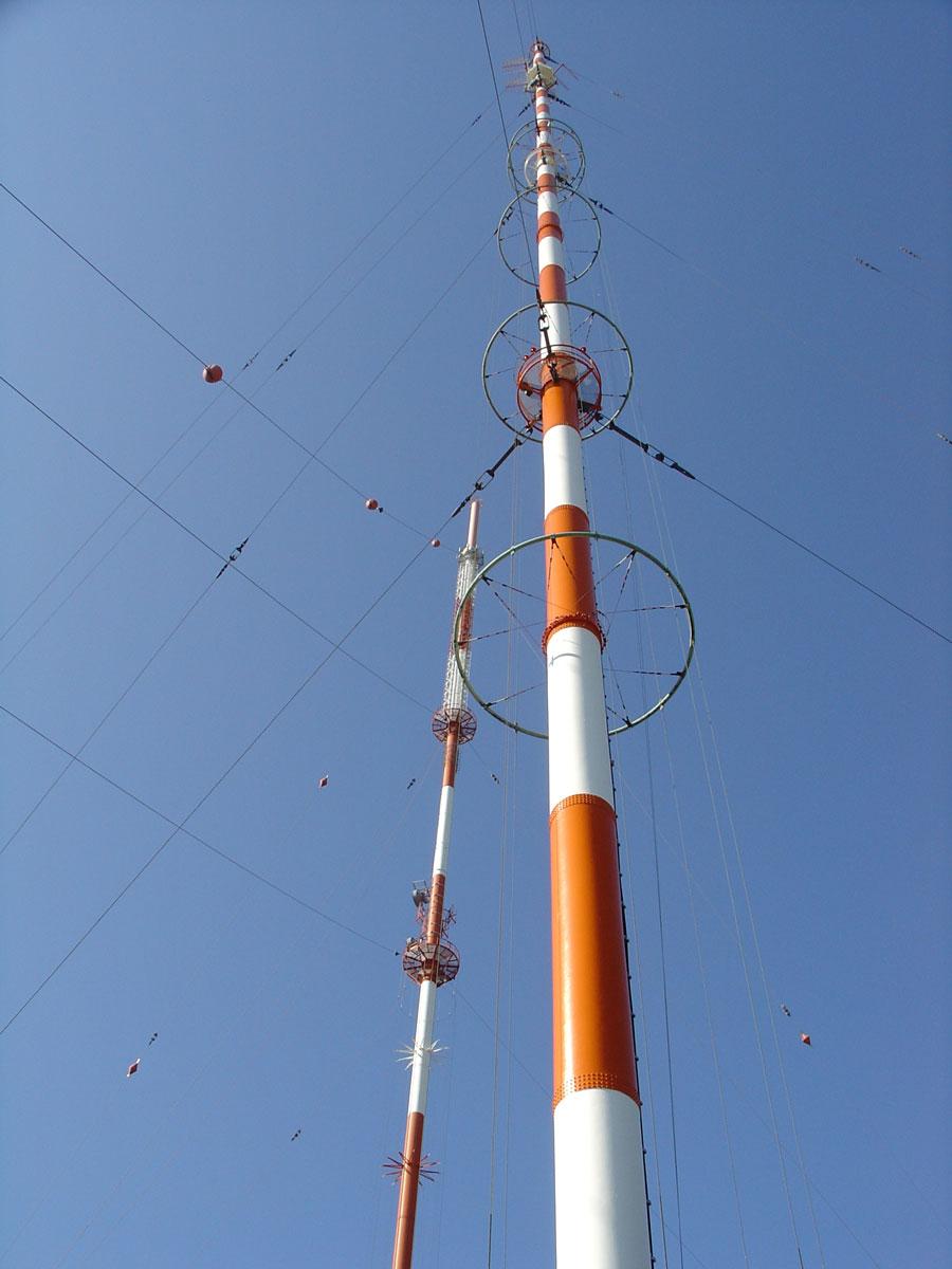 Radiosender in Nürnberg, Deutschland / Radio stations in ...
