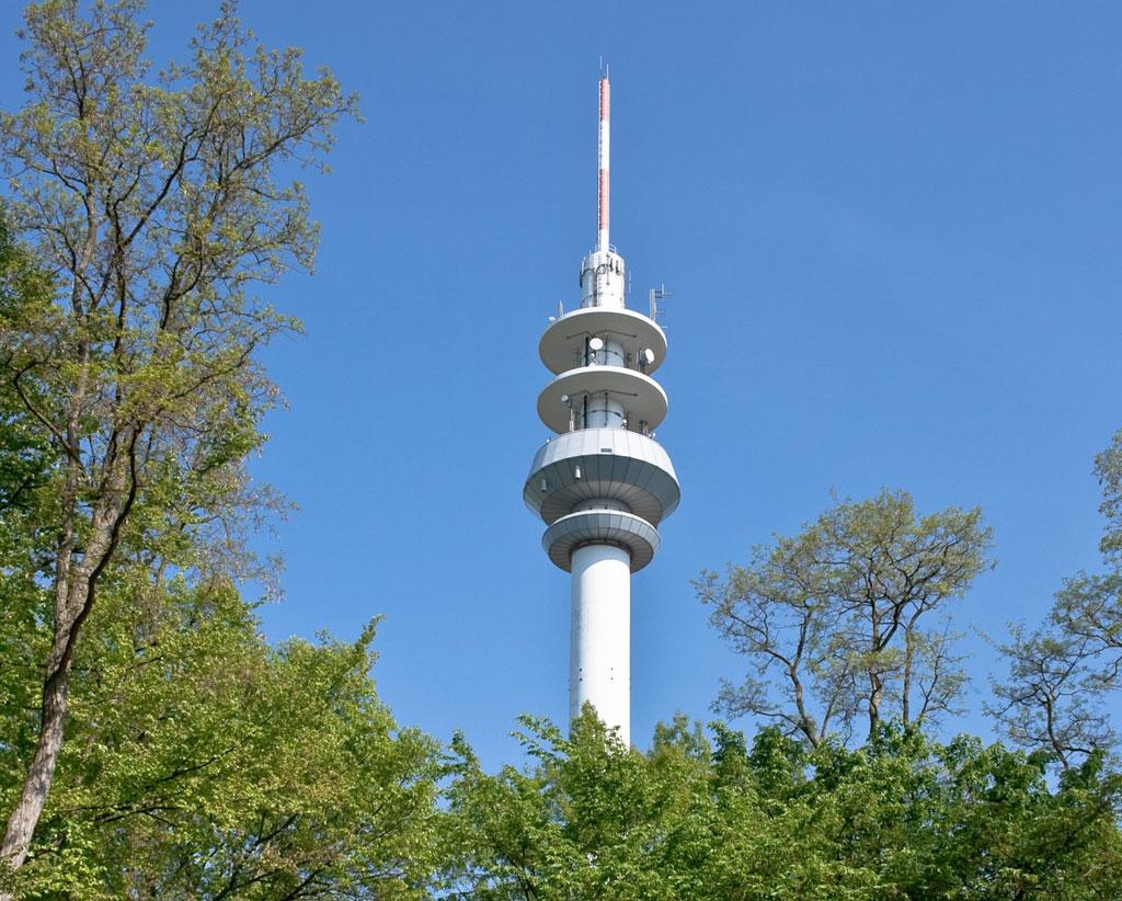 Radiosender in Hamburg, Deutschland / Radio stations in ...