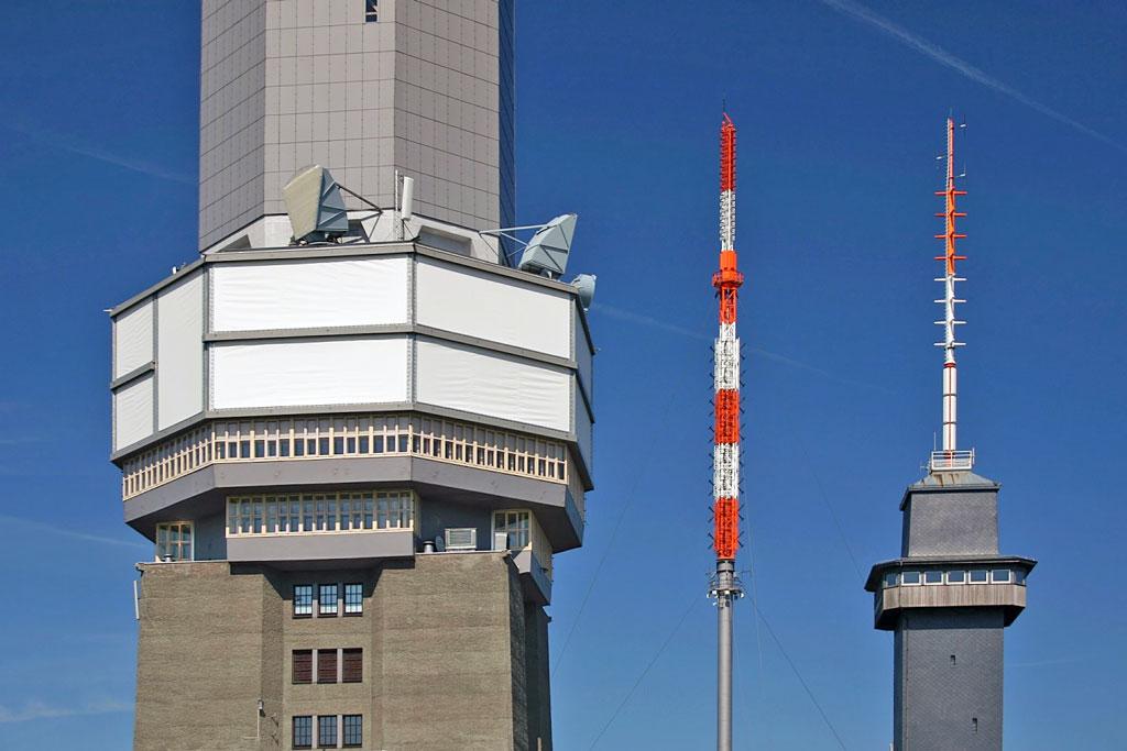 Hessische Radiosender