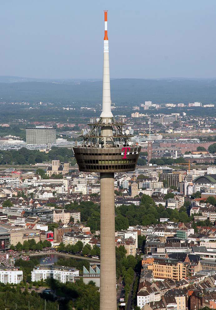 Radiosender in Köln, Deutschland / Radio stations in ...