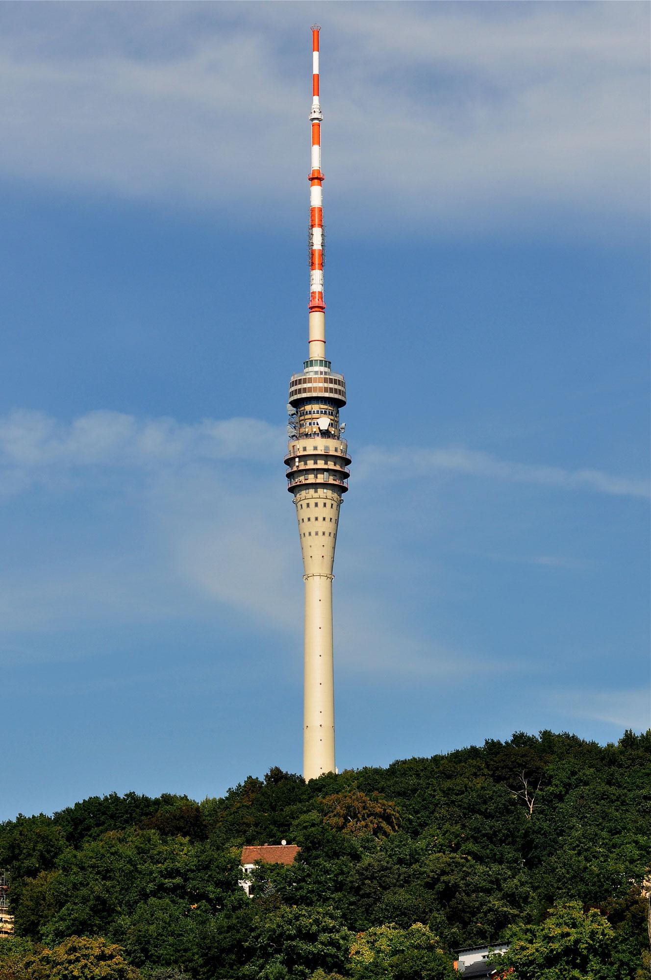 Radiosender in Dresden, Deutschland / Radio stations in ...