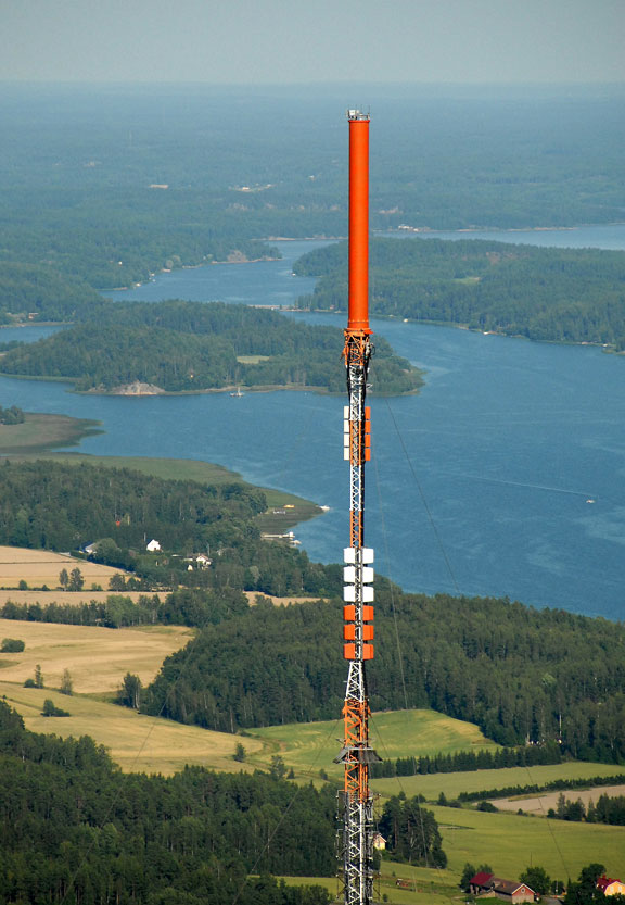 Suomalaiset Radiokanavat