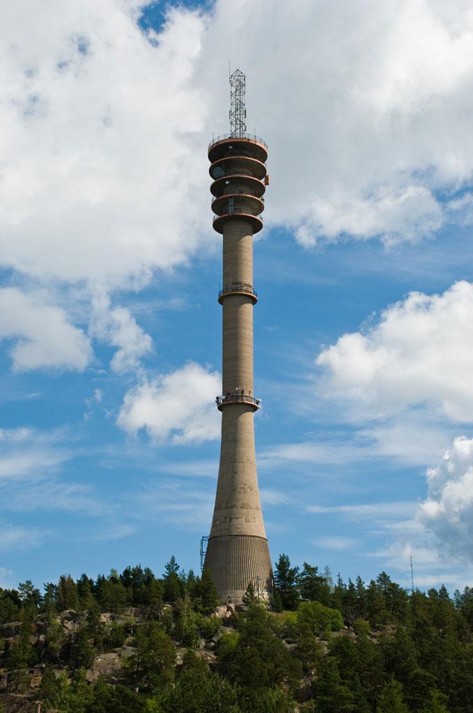 Radiokanavat Turku