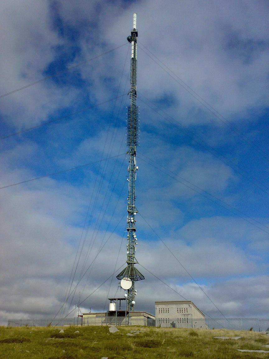 Transmitter sites in france videos for Site francais