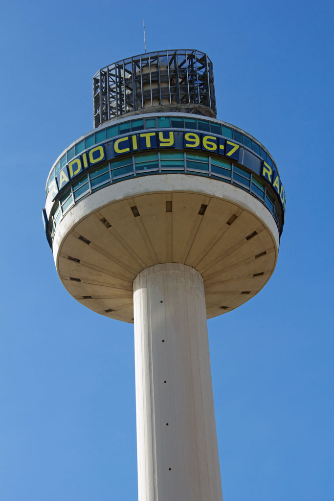 Radio Stations In Liverpool England Radiomap Eu