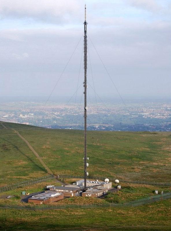 Radio stations in Belfast, Northern Ireland — Radiomap eu